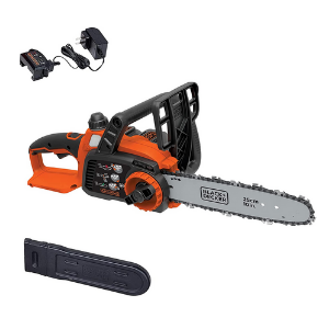 Black and Decker LCS1020 - Best quality chainsaw