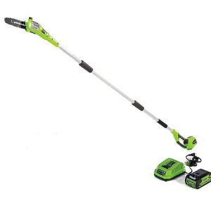 Greencut GS62X