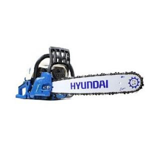 Hyundai Chainsaws (1)