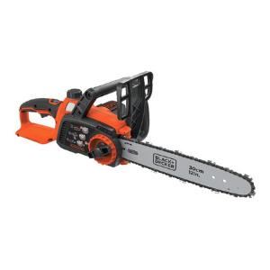 BLACK+DECKER 40V MAX Cordless Chainsaw