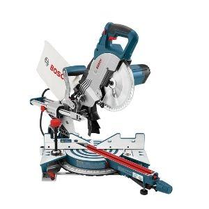 BOSCH CM8S 8 - Professional circular saw