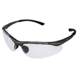 Bolle CONTPSI - Top Rated Safety Glasses