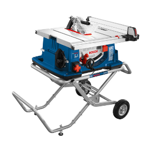 Bosch 4100-10 - Cabinet Table Saw
