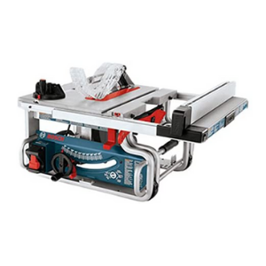 Bosch GTS1031 - Contractor Table Saw