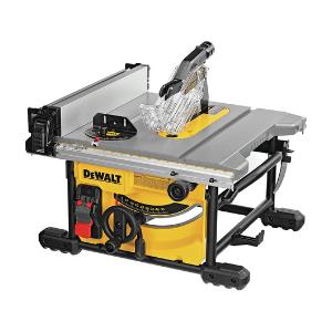 DEWALT DW7485/XA - Table Saw Reviews