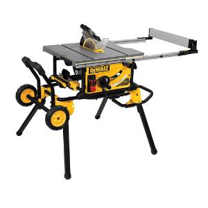DEWALT DWE7491RS - Best Portable Table Saw