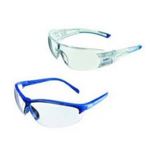 Dräger X-pect R58267 - Best Safety Goggles