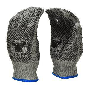 G&F Natural Cotton Work Gloves