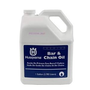 Husqvarna Bar & Chain Oil