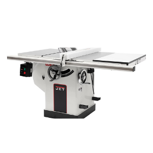 """JET 708674PK 10"""" Deluxe XACTA Saw - Best Table Saw For The Money"""