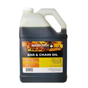 MAXPOWER Bar & Chain Oil