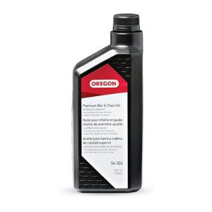 Oregon chain oil