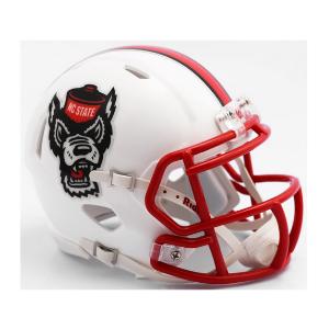 Riddell Wolfpack Helmet